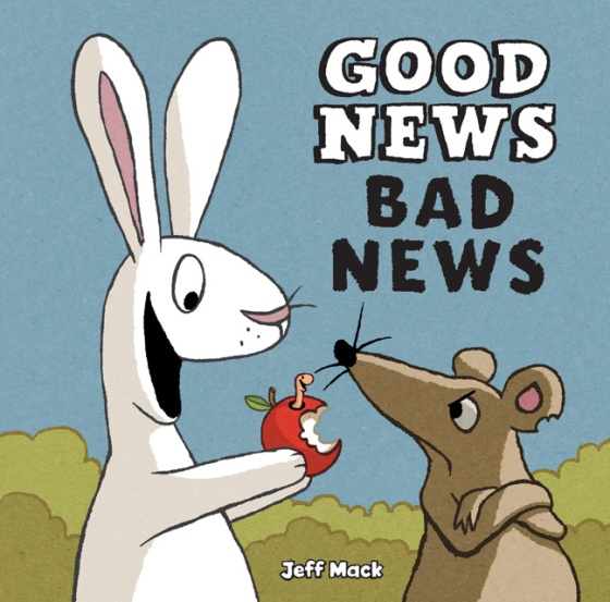 GoodNewsBadNewsCover