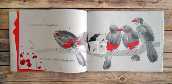 design of the picture book the intersection of graphic