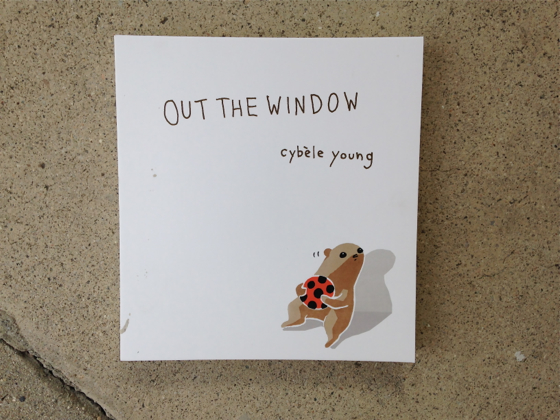 Out the Window by Cybele Young