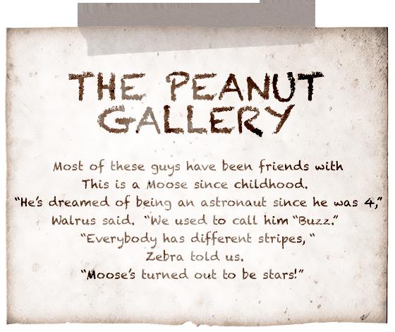 Mugshot_Text_PeanutGallery